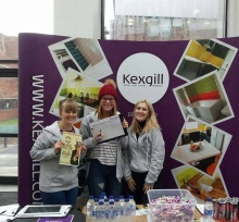 UCLan Housing Fair