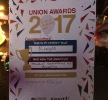 UCLan Housing Awards Winners