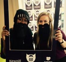 KexBeard Competition
